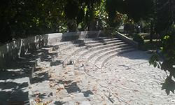 Anfiteatro Gandarío.