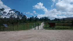 Bosque Animado Laracha.