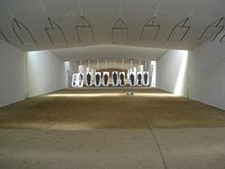 Galería de Tiro y Guardia Civil.